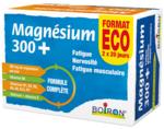 Boiron Magnésium 300+ Comprimés B/160 à RUMILLY
