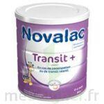 NOVALAC TRANSIT + 0-6 MOIS Lait en poudre B/800g à RUMILLY
