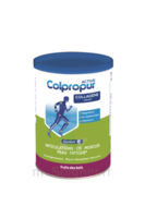 Colpropur Active Fruit des bois Collagène hydrolysé Pot/345g à RUMILLY
