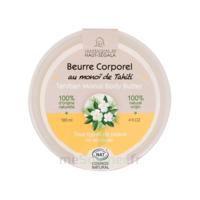 Beurre corporel Monoï 120ml à RUMILLY