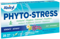Govital Phyto-stress 28 Gélules à RUMILLY