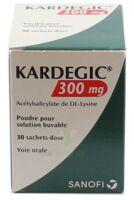 KARDEGIC 300 mg, poudre pour solution buvable en sachet à RUMILLY