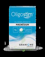 Oligostim Magnésium Cpr Subl T/40 à RUMILLY