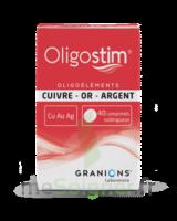 Oligostim Cuivre Or Argent Cpr Subl T/40 à RUMILLY