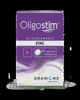 OLIGOSTIM Zinc Cpr subl T/40