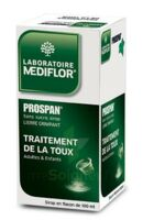 PROSPAN SANS SUCRE, sirop 100ml à RUMILLY