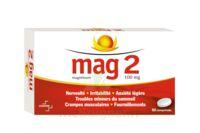 MAG 2 100 mg Comprimés B/60 à RUMILLY