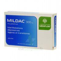 MILDAC 300 mg, comprimé enrobé à RUMILLY