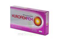 NUROFENFEM 400 mg, comprimé pelliculé à RUMILLY