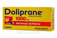 Doliprane 1000 Mg Gélules Plq/8 à RUMILLY