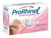 PRORHINEL EMBOUT, bt 10 à RUMILLY