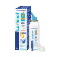 LORHINOL, spray 100 ml à RUMILLY