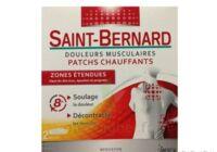 St-Bernard Patch zones étendues x2 à RUMILLY