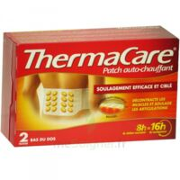 THERMACARE, bt 2 à RUMILLY