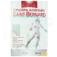 St-Bernard Emplâtre à RUMILLY