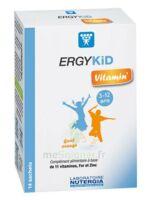 Ergykid Vitamin' Poudre solution buvable 14 Sachets à RUMILLY