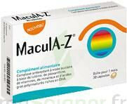 MACULA Z, bt 120 à RUMILLY