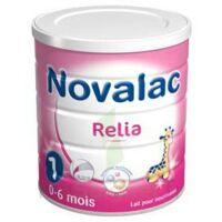 Novalac Realia 1 Lait en poudre 800g à RUMILLY