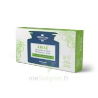 Ariaé Caps microencapS bronches sinus B/30
