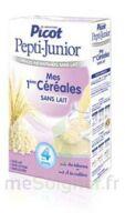 Picot Pepti-Junior - Mes 1ères céréales - Nature à RUMILLY