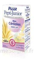 Picot Pepti-Junior - Mes 1ères céréales sans lait - Vanille à RUMILLY