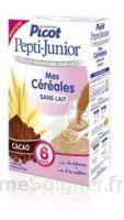 Picot Pepti-Junior - Mes 1ères Céréales Sans Lait Cacao à RUMILLY