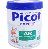 Picot AR 1 Lait poudre B/800g à RUMILLY
