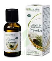 NATURACTIVE BIO COMPLEX' RESPIRATION, fl 30 ml à RUMILLY