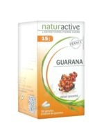 Naturactive Guarana B/60 à RUMILLY