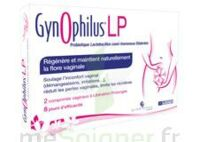 GYNOPHILUS LP COMPRIMES VAGINAUX, bt 2 à RUMILLY