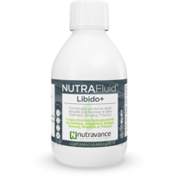 Nutrafluid Libido+ Solution buvable Fl/250ml à RUMILLY