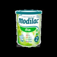 Modilac Bio 2 Lait en poudre B/800g