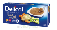 DELICAL NUTRA'MIX HP HC, 300 g x 4 à RUMILLY