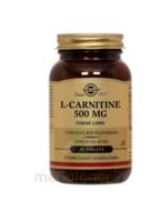 SOLGAR L-CARNITINE à RUMILLY