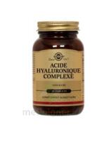 Solgar Acide hyaluronique P/30 à RUMILLY