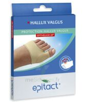 PROTECTION HALLUX VALGUS EPITACT A L'EPITHELIUM 26 TAILLE S à RUMILLY