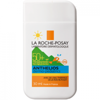 ANTHELIOS DERMO-PEDIATRICS POCKET SPF50+ Lait enfant Fl/30ml à RUMILLY