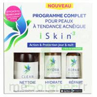 ISKIN  programme complet peaux à tendance acnéique à RUMILLY