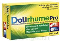 DOLIRHUMEPRO Cpr Plq/16 à RUMILLY