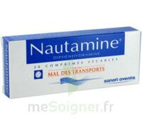 Nautamine, Comprimé Sécable à RUMILLY