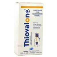 THIOVALONE, suspension pour pulvérisation buccale à RUMILLY