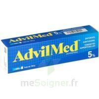 Advilmed 5 % Gel T/100g à RUMILLY