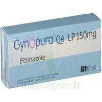 GYNOPURA L.P. 150 mg, ovule à libération prolongée Plq/2 à RUMILLY