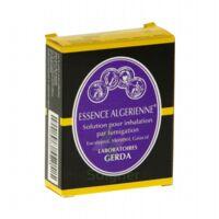 Essence Algerienne, Solution Pour Inhalation Par Fumigation à RUMILLY
