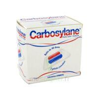 CARBOSYLANE Gél 2Plq/12+12 à RUMILLY