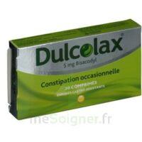 DULCOLAX 5 mg Cpr enr gastro-rés Plq/30 [GB1] à RUMILLY