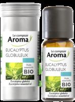 Huile essentielle Eucalyptus globuleux à RUMILLY