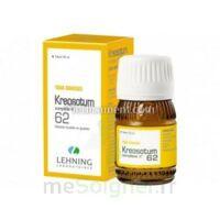 Kreosotum Complexe N 62 à RUMILLY