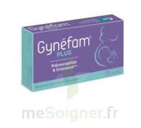 Gynéfam Plus Caps B/30 à RUMILLY