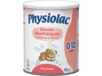 PHYSIOLAC EPISODES DIARRHEIQUES, bt 400 g à RUMILLY